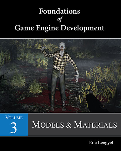 Foundations of Game Engine Development, Volume 3: Animation